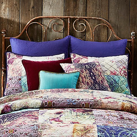 tracy porter® poetic wanderlust® calantha pillow sham - bed bath
