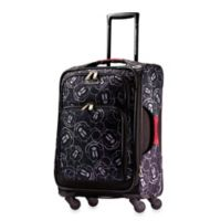 Disney® Mickey Mouse Multi Face 21-Inch 4-Wheel Spinner Carry On from American Tourister®