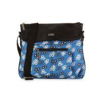 Hadaki Manhattan Crossbody Bag in Fantasia Floral