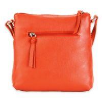 Hadaki Susan Crossbody Bag in Gernadine