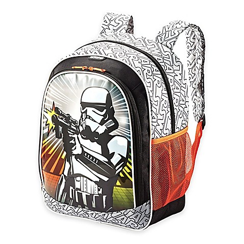 Star Wars Luggage