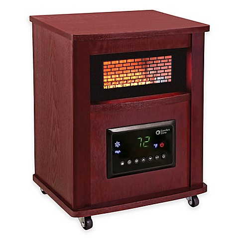 Charmant Comfort Zone® Infrared Cabinet Heater