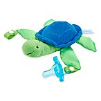 Dr. Brown's® Timmy the Turtle Lovey Pacifier and Teether Holder