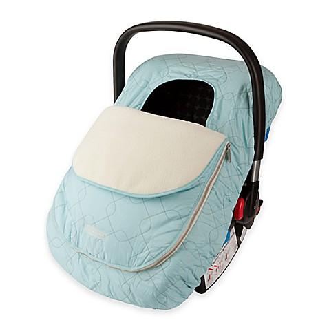 JJ Cole Car Seat Buntings