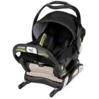 MUV Kussen Infant Car Seat in Black