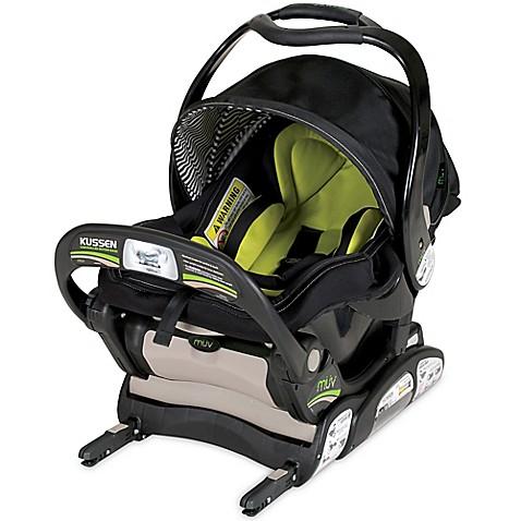 Muv Infant Car Seats