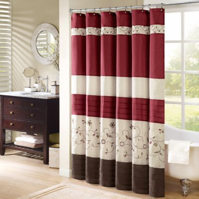 Curtains Ideas curtains madison wi : Buy Madison Park Shower Curtains from Bed Bath & Beyond