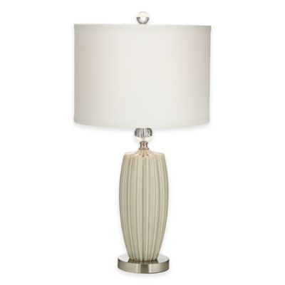 Buy Ceramic Table Lamp Set from Bed Bath & Beyond