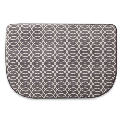 Microdry® Memory Foam HD™ 22 Inch X 32 Inch Textra™ Kitchen