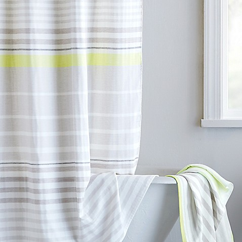 Dkny Streetscape Shower Curtain Bed Bath Amp Beyond