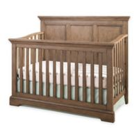 Westwood Design Hanley 4-in-1 Convertible Crib in Cashew