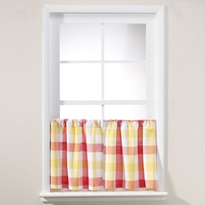 Buy Curtains For 36 Window From Bed Bath Beyond