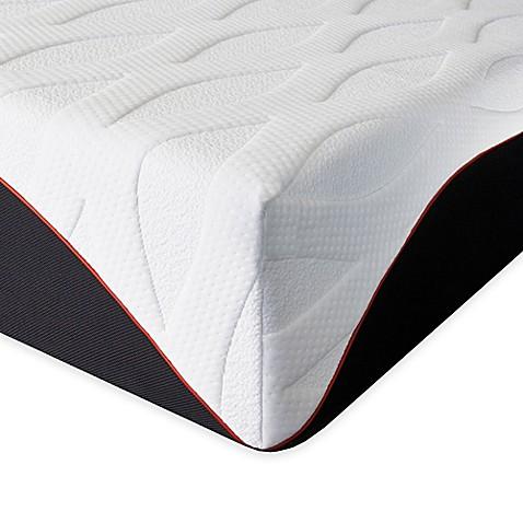 buy dormeo serenite luxebed plush queen mattress set. Black Bedroom Furniture Sets. Home Design Ideas