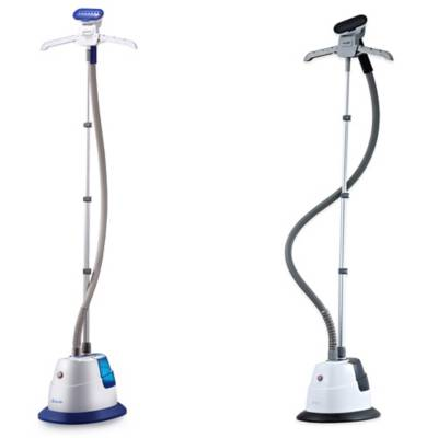 Salav gs06 dj garment steamer with 360 degree hanger bed for Salav garment steamer