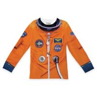 Faux Real Size 4T Astronaut Shirt