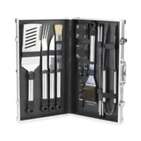 Picnic at Ascot 20-Piece BBQ Stainless Steel Master Grill Tools