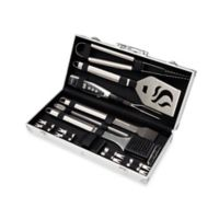 Cuisinart® 20-Piece Deluxe Stainless Steel Grill Tool Set