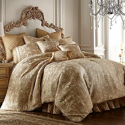 Austin Horn Classics Casablanca Comforter Set Bed Bath