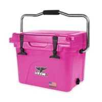 Orca 20 qt. Ice Retention Cooler in Pink