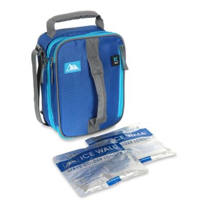 arctic zone coldlok expandable lunch pack