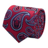 Star Wars™ Darth Vader Paisley Tie in Red