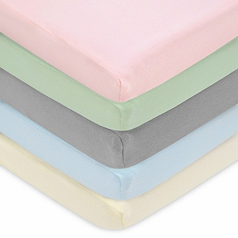 TL Care Playard Sheets