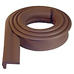 KidKusion® Jumbo Edge Cushion Strip in Brown