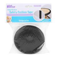 KidKusion® Safety Cushion Strip in Black