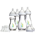 Born Free® Breeze™ Glass Bottle Gift Set in Clear