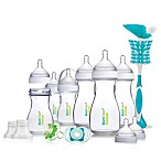 Born Free® Breeze Bottle Deluxe Gift Set in Clear