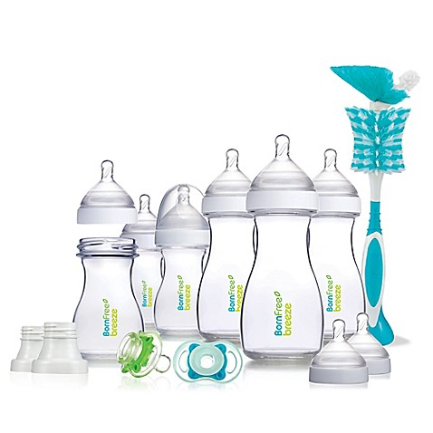 Born Free Feeding Gift Sets