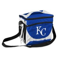 MLB Kansas City Royals 24 Can Cooler