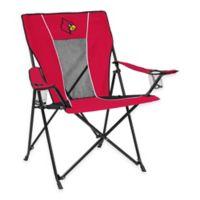 NCAA University of Louisville Folding GameTime Chair