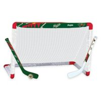 NHL Minnesota Wild Mini Hockey Set
