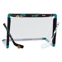 NHL San Jose Sharks Mini Hockey Set