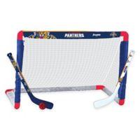 NHL Florida Panthers Mini Hockey Set