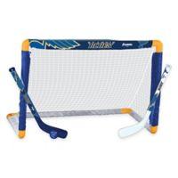 NHL St. Louis Blues Mini Hockey Set