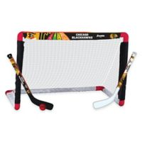 NHL Chicago Blackhawks Mini Hockey Set