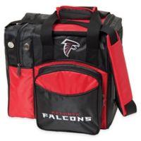 NFL Atlanta Falcons Bowling Ball Tote Bag