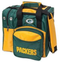 NFL Green Bay Packers Bowling Ball Tote Bag