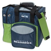 NFL Seattle Seahawks Bowling Ball Tote Bag