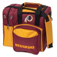 NFL Washington Redskins Bowling Ball Tote Bag