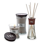 WoodWick® Fireside Reed Diffuser