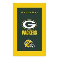 NFL Green Bay Packers Bowling Towel