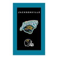 NFL Jacksonville Jaguars Bowling Towel