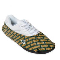NFL Green Bay Packers Bowling Shoe Covers (Set of 2)