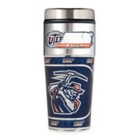 University of Texas at El Paso 16 oz. Metallic Tumbler