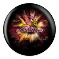 NFL Arizona Cardinals 15 lb. Bowling Ball