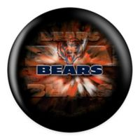 NFL Chicago Bears 12 lb. Bowling Ball