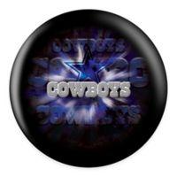 NFL Dallas Cowboys 12 lb. Bowling Ball